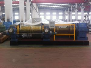 Rubber Mixing Mill (Bearing Type)