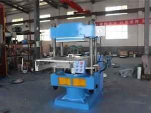 Automatic Rubber Molding Press